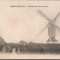 Windmolen - Ruisbeek